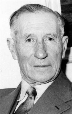 Axel Sundström